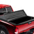Fit Nissan Navara NP300 D23 Tonneau Cover Ute Clip On 3 Fold Folding