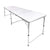 Folding Camping Table Portable Picnic Outdoor Foldable Tables Aluminium BBQ Desk