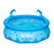 Inflatable Swimming pool Kids Play Above Ground Splash Pools Family