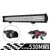 Led Light Bar Osram Spot Flood Combo Offroad 4WD