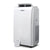 Portable Air Conditioner 4-In-1 Mobile Fan Cooler Dehumidifier 22000BTU