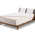 Size Memory Foam Mattress Topper