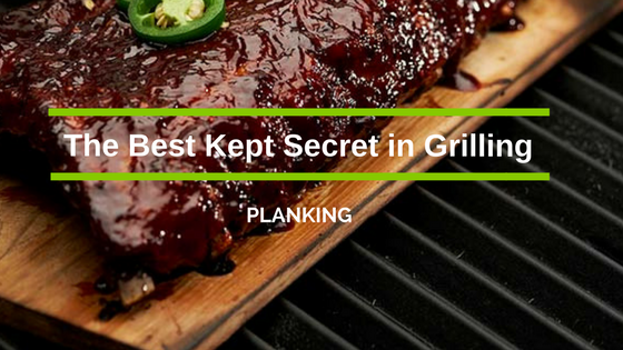 The Best Kept Secret In Grilling ...