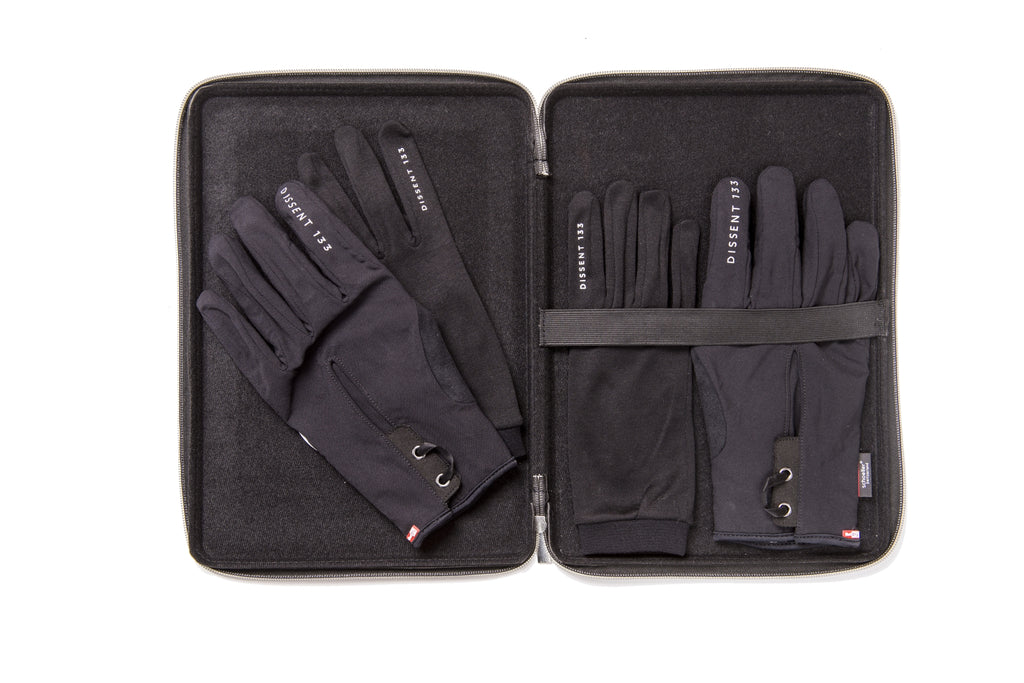 Windproof Cycling Glove Pack