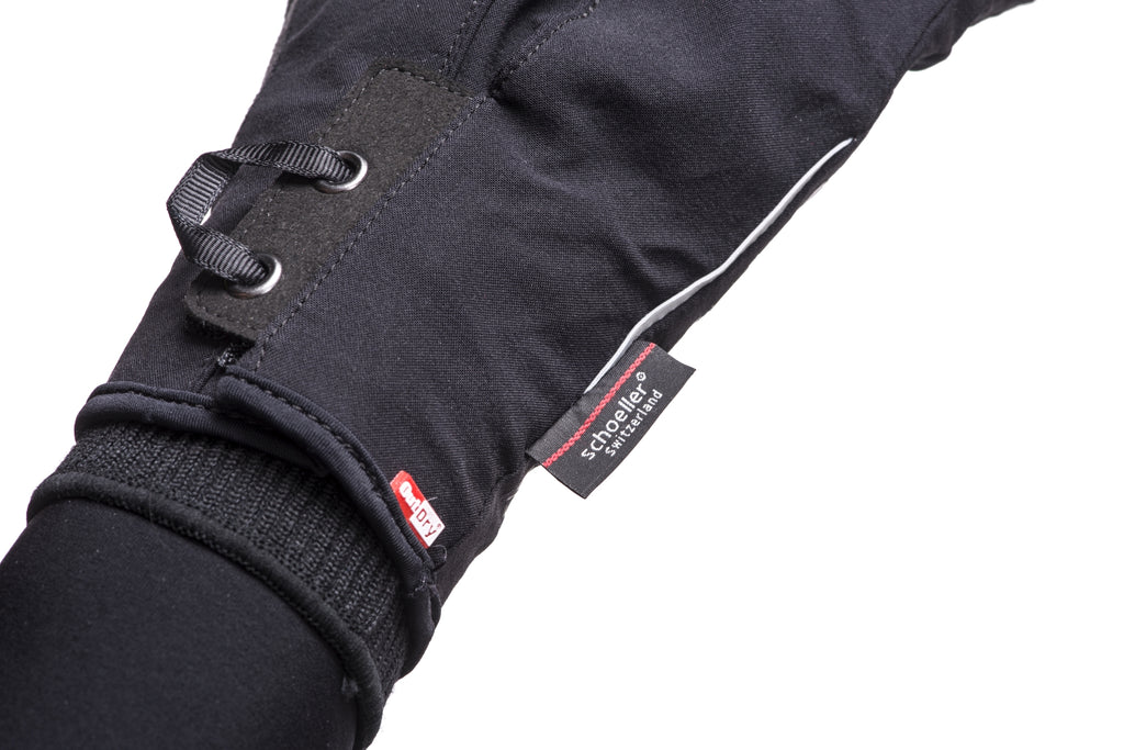 Waterproof Cycling Glove Pack