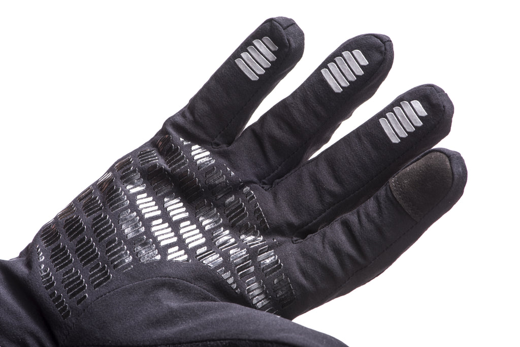 Dissent 133 Hiporalite Waterproof Cycling Gloves - Palm Grippers