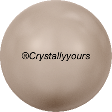 5810 - CRYSTAL POWDER ALMOND PEARL