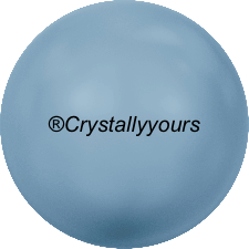 5810 CRYSTAL TURQUOISE PEARL