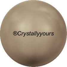 5811 CRYSTAL BRONZE PEARL