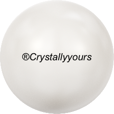 5811 CRYSTAL WHITE PEARL