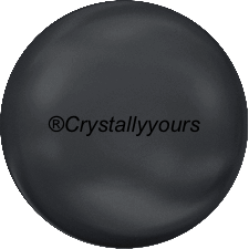 5860 CRYSTAL COIN PEARL
