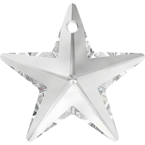 6714 MM 20 STAR PENDANT
