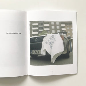 'Without a Sound' Book