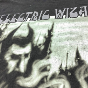 2000 Electric Wizard 'Dopethrone'