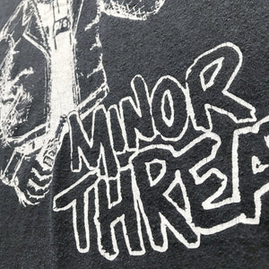 80s Minor Threat 'Bottled Violence'