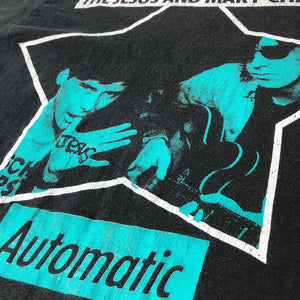 1990 The Jesus and Mary Chain 'Automatic'