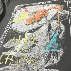 1992 Alice In Chains 'Wonderland'