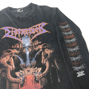 1991 Dismember 'Like An Everflowing Stream'