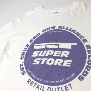 Early 90s SST 'Superstore'