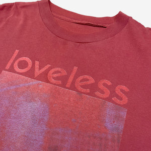 1991 MY BLOODY VALENTINE LOVELESS
