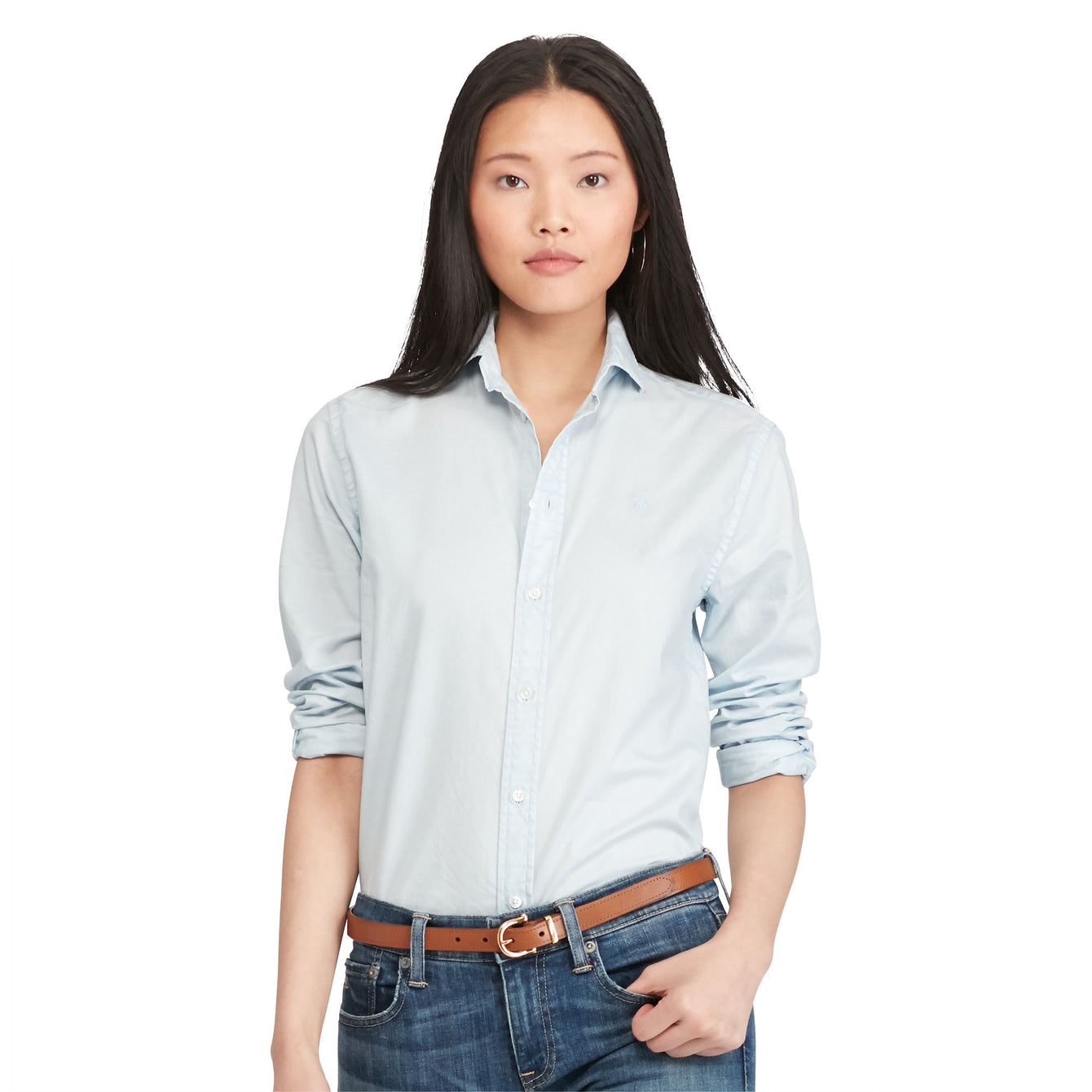 Oxford Boyfriend Shirt