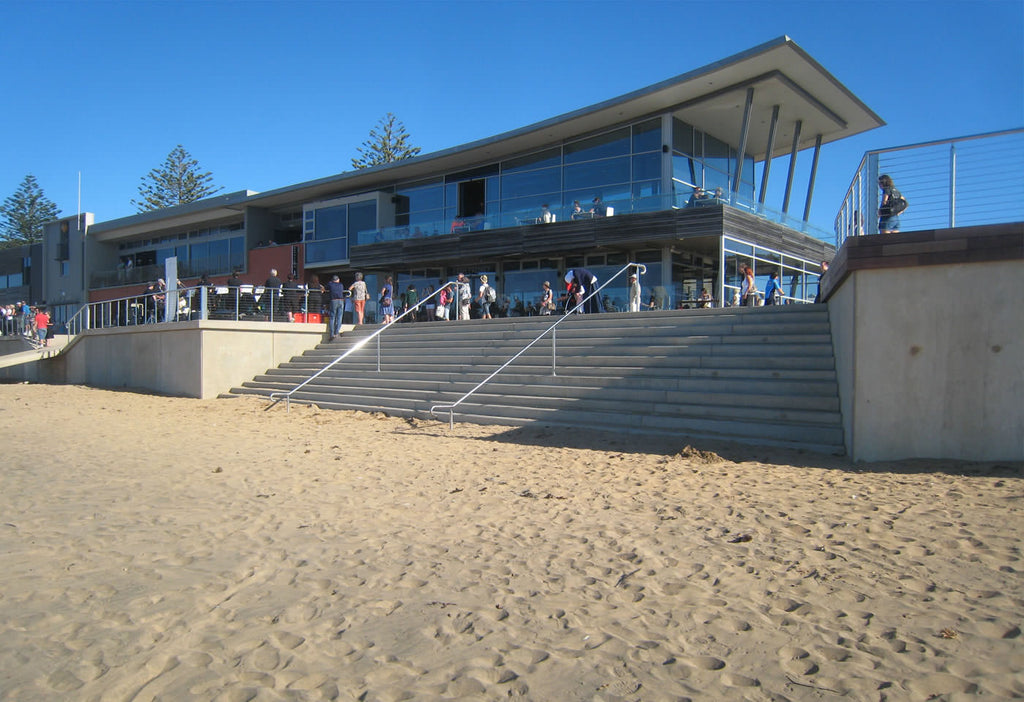 Burnie Surf Club Lease