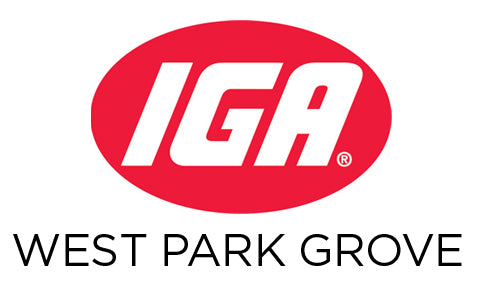 West Park Grove IGA
