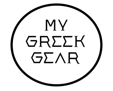 My Greek Gear