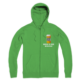 Pill Bottle RU Premium Adult Hoodie