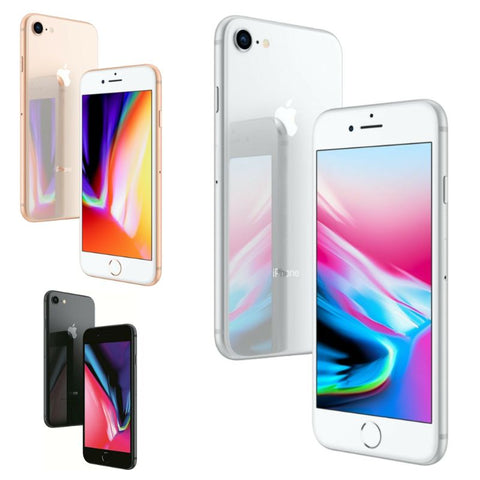 Apple iPhone 8 GSM Unlocked Smartphone