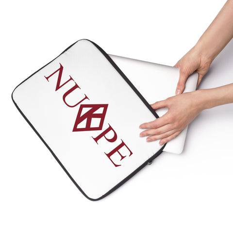 NUPE Laptop Sleeve - iWILLinspire