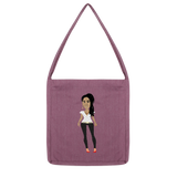 QT Jazz Animation Two Classic Tote Bag