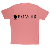 POWER Team Sublimation Performance Adult T-Shirt