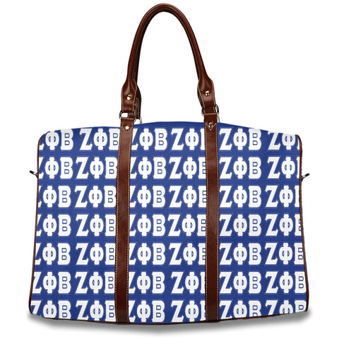 Zeta Travel Bag