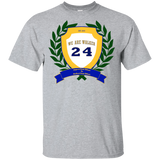 Walker 24 Shield Youth Ultra Cotton T-Shirt