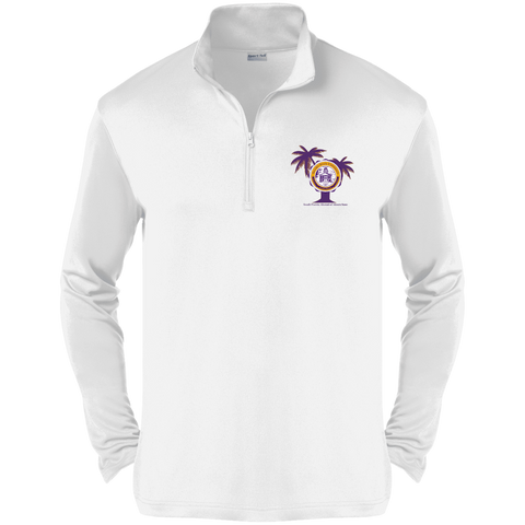 South Florida Alumni of Alcorn State University Competitor 1/4-Zip Pullover