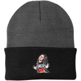QT Jazz Port Authority Knit Cap - iWILLinspire