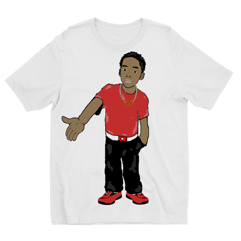 Jaylen  Sublimation Kids T-Shirt