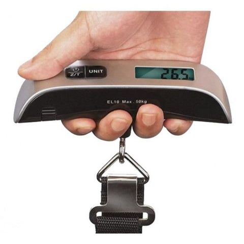 Portable Scale Electronic Luggage Scale