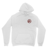 Heavy Blend Hooded Sweatshirt - iWILLinspire