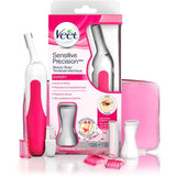 Veet Expert Sensitive Hair Removal Electric Trimmer