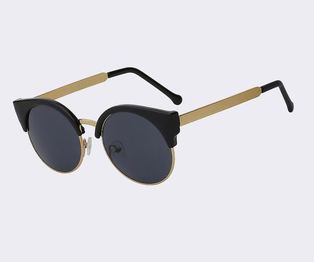 Super Stylish Vintage Sunglasses (5 Variants)