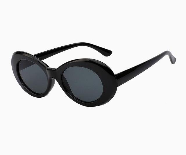 Oval Butterfly Sunglasses Classic (8 Variants)