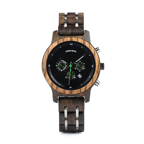 New Luxury Wooden Watches
