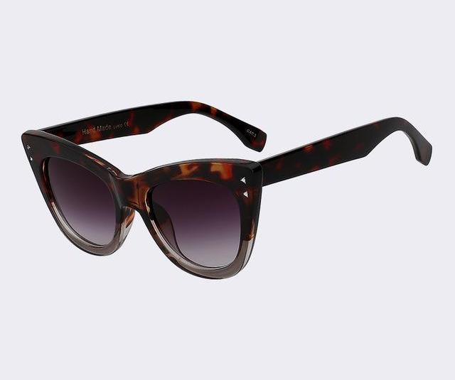 New Cat Eye Butterfly Sunglasses (6 Variants)