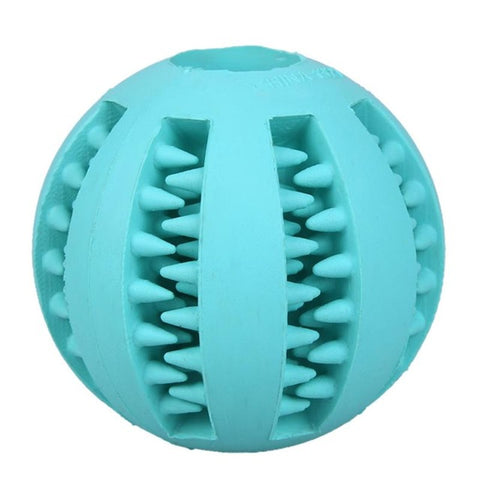 Bite-Resistant Ball Puppy Toy