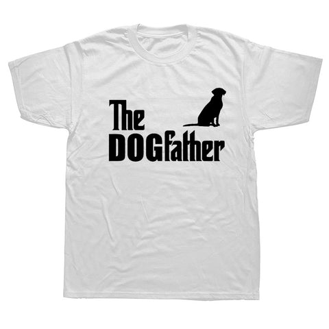 The Dog Father - T-Shirt