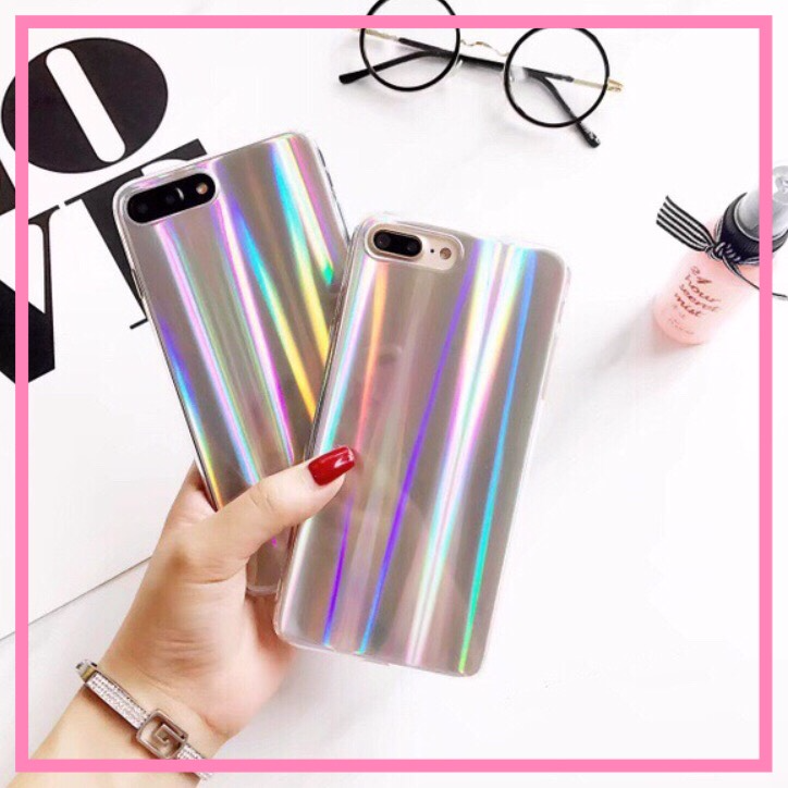 coque iphone 6 holographic
