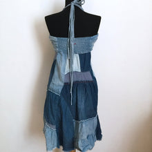 Summer in denim by Reghina A.