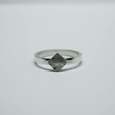 Stackable Square Ring